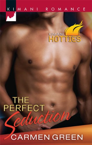Image of The Perfect Seduction (Kimani Romance)