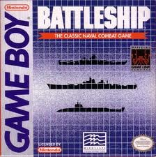 Battleships (video game)