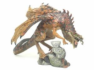 """McFarlane Toys 6"""" Dragons Series 3 - Berserker Clan 3"""