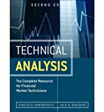 [ Technical Analysis: The Complete Resource for Financial Market Technicians [ TECHNICAL ANALYSIS: THE COMPLETE RESOURCE FOR FINANCIAL MARKET TECHNICIANS ] By Kirkpatrick, Charles D, II ( Author )Nov-15-2010 Hardcover