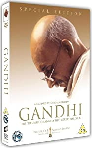 Gandhi (2 Disc Special Edition) [1982] [DVD] [2007]