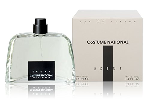 Costume National Scent Eau de Parfum, Unisex, 100 ml