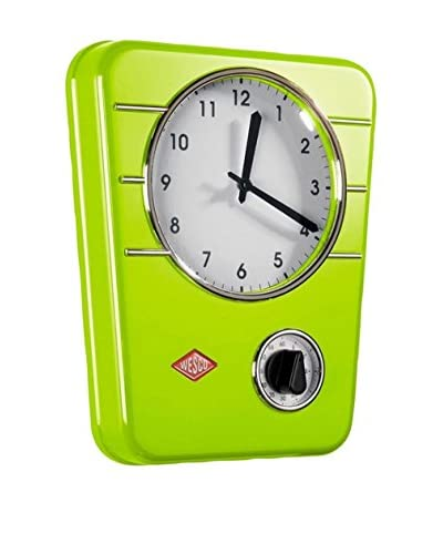 Wesco Temporizador Cocina Kitchen Clock Classic Line Lima