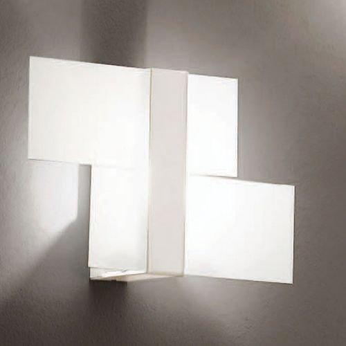 Prezzo poco costoso Linea Light Triad - Plafoniera a soffitto moderna ...