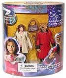 * KUDLAK & SARAH JANE * Sarah Jane Smith Adventures 5 inch Toys (Doctor Who) - Elisabeth Sladen