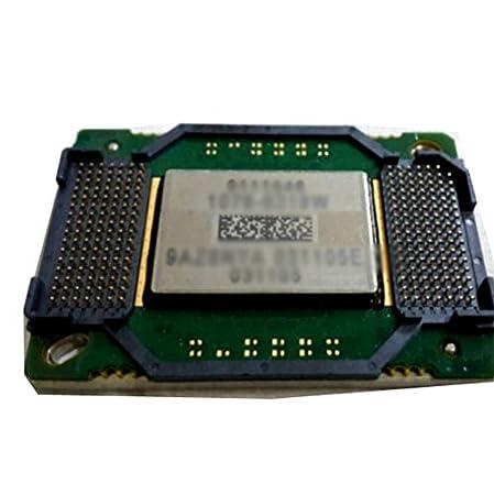 Travail parfaitement, 1076-6319W Projecteur DLP DMD puce planche 1076-6318W 1076-6328W 1076-6329W pour/EIKI Ask Proxima SMARTBOARD Projecteurs