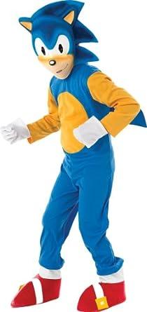 sonic costume amazon