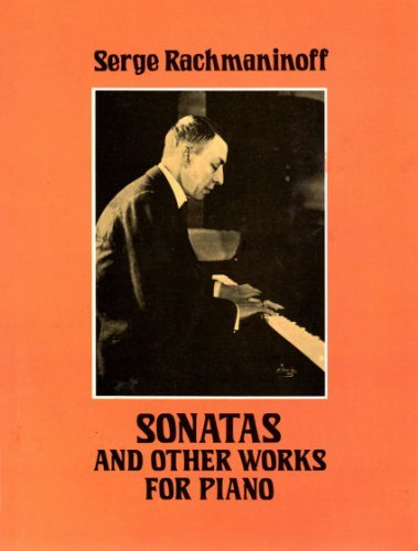 Sonatas and Other Works for Piano