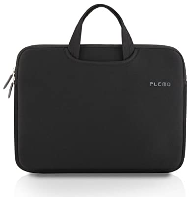 PLEMO Nylon Lycra Fabric Laptop Case from Plemo