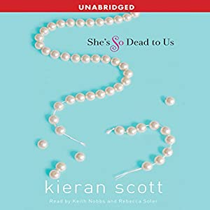 She's So Dead to Us Audiobook