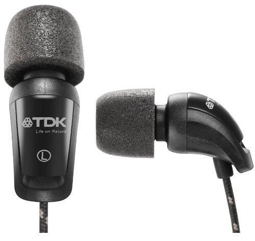 TDK プレミアム・インナーイヤー ダイナミック型カナルヘッドフォン TH-EB900