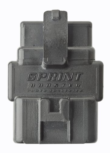 SprintBooster SBAU0021S Plug-N-Play Performance Upgrade Power Converter