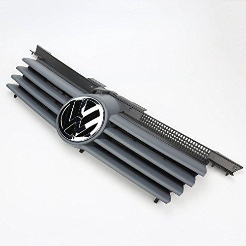 VW JETTA MK4BORA 99-04vorne oben Center Gitter Grill 199920002001200220032004