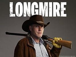 Longmire: The Complete Second Season