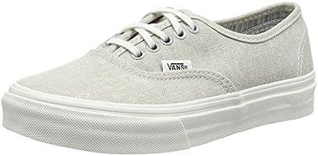 Vans U Authentic Slim, Unisex Adults' Hi-Top Sneakers