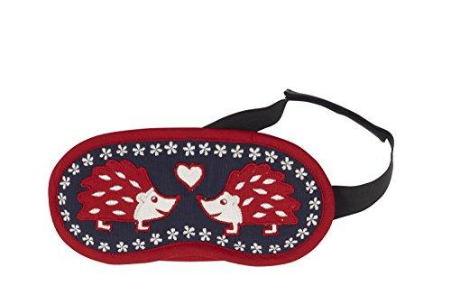 ORE Originals Good Sleep Mask, Hedgehog