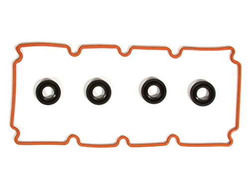 Evergreen VC5033 99-05 Chrysler Plymouth Dodge Neon Stratus 2.0L SOHC ECB Valve Cover Gasket Set (Dodge Neon Valve Cover compare prices)