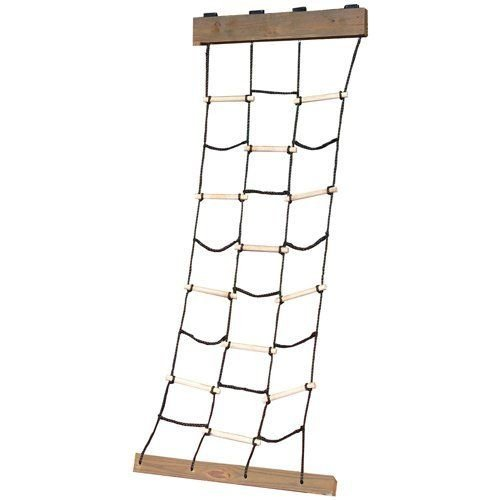 Swing and Slide Climbing CARGO NET, Nylon Rope Kids Pretend Play CLIMBING NET (Climbing Net Cargo compare prices)