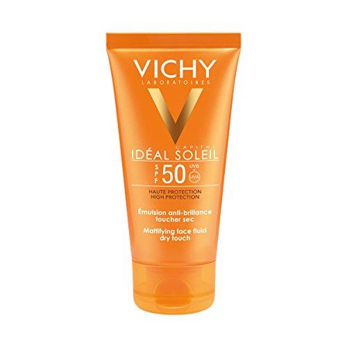 vichy-ideal-soleil-crema-solare-viso-50-gr