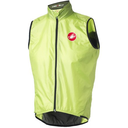 Buy Low Price Castelli Leggero Vest (B003BB84QM)