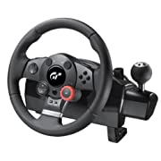 Post image for Logitech Driving Force GT (PS3/PC) für 88€ durch Logitech Cashback Aktion *UPDATE* KORREKTUR!