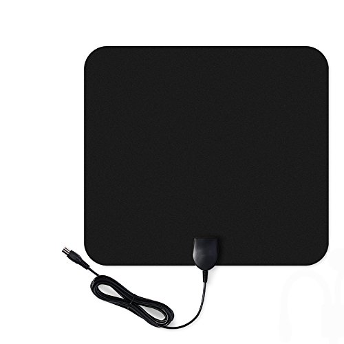 Aktive-DVB-T-Antenne-Vtin-HDTV-Fernseher-Antenne-Super-dnne-Digital-Indoor-Zimmerantenne-Signal-mit-50-dB-Verstrker-10-Fu-Koaxial-kabel-Verstrker-Signal-fr-Ultra-Dnne-Digitale-TV-Tuner