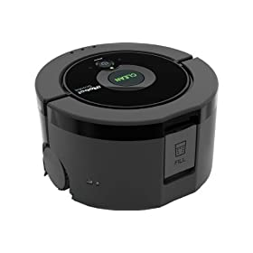 irobot scooba 230 aspirateur robot aspirateurs robots. Black Bedroom Furniture Sets. Home Design Ideas
