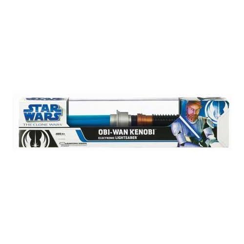 Star Wars Electronic Lightsaber Assortment Toys & Games