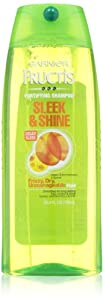 Garnier Sleek and Shine Shampoo, 25.4 Fluid Ounce