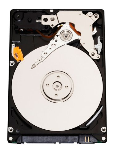 Western Digital 320GB Scorpio Black with Free Fall Sensor SATA 7200 RPM 2.5IN 16MB WD3200BJKT Bulk/OEM Hard Drive WD3200BJKT