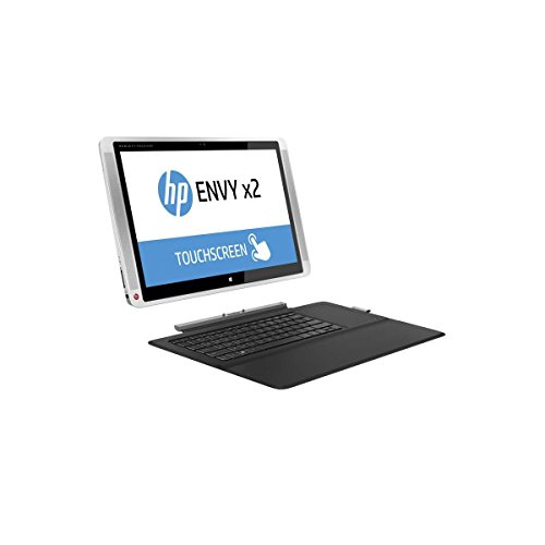 HP ENVY 15-c001dx x2 Detachable Notebook PC – Inte Core M-70 1.1GHz 8GB 500GB NO OPTICAL Windows 8.1 (Certified Refurbished)