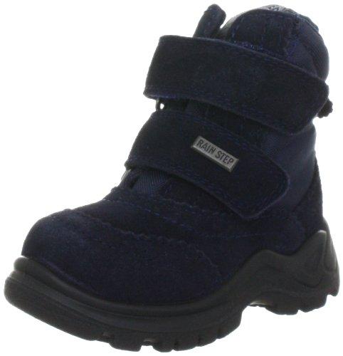 Naturino Villach01 Boots Unisex-Child Blue Blau (BLU) Size: 25