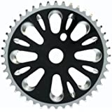 CHAINRING BK-OPS 1pc 44T 3/32 STL BK