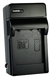 PANASONIC BCF 10E,BCG 10,BCJ 13E Battery Charger - Premium Quality I-Discovery Compact Battery Charger
