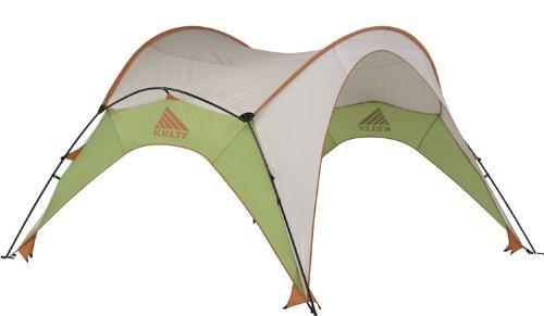 Kelty Shadehouse Basecamp Shelter, Medium, Grey/Putty, Outdoor Stuffs