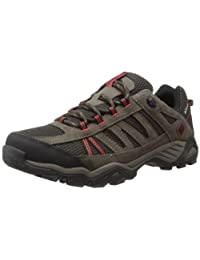 Columbia Men's North Plains Water Proof Wide Trail Shoe
