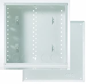 OnQ / Legrand EN1400 14Inch Enclosure with ScrewOn Cover
