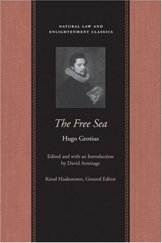 The Free Sea (Natural Law Cloth)