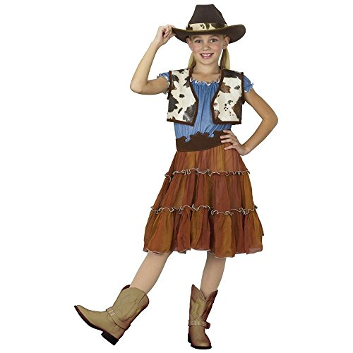 Fun World Cowgirl Small