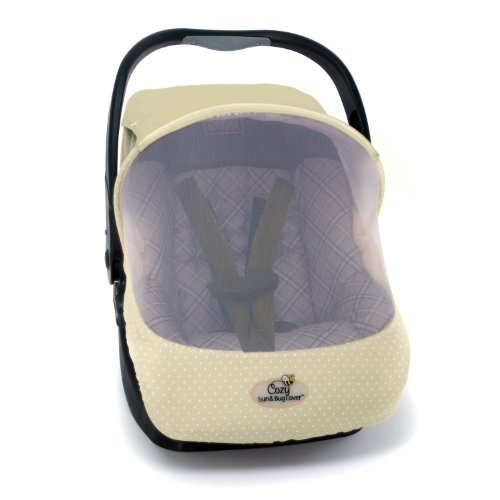 Cozy Covers For Car Seats front-1066140