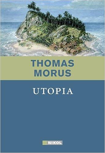»Utopia« von Thomas Morus