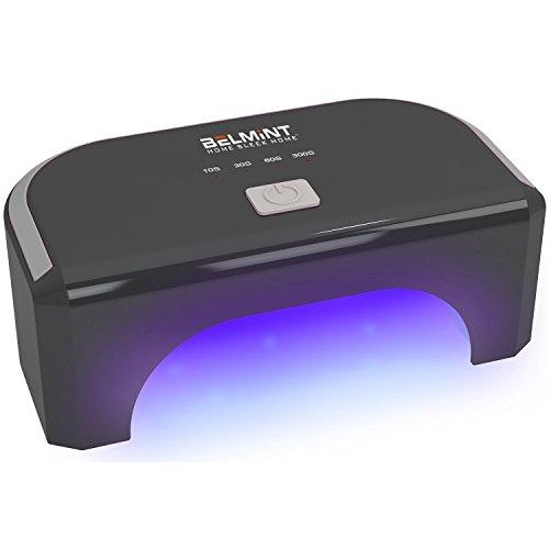 top best 5 nail uv light for sale 2016 product boomsbeat. Black Bedroom Furniture Sets. Home Design Ideas