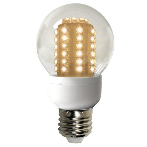 Infinity Led Uab40-Cw 40-Light Led Ultra Bulb