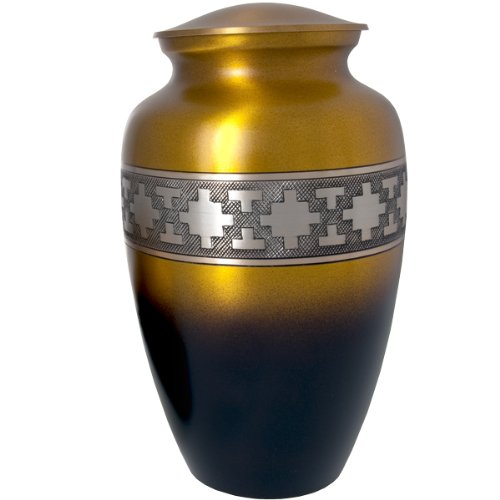 Cremation Urn: Sunset Adult Full Size (Urns Full Size compare prices)