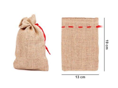 sac-en-toile-de-jute-avec-ruban-rouge-loisirs-creatifs-petit-sac-en-toile-de-jute-pour-vos-decoratio