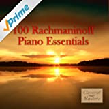 100 Rachmaninoff Piano Favorites