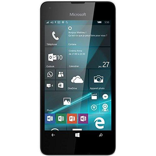 Microsoft-Lumia-550-Smartphone-dbloqu-4G-Ecran-47-pouces-8-Go-Simple-Nano-SIM-Windows-Phone