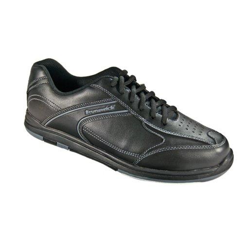 02. Brunswick Men's Flyer Bowling Shoes