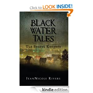 Black Water Tales: The Secret Keepers