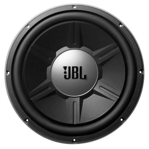 Jbl Gto1514D 15-Inch Die-Cast Dual-Voice-Coil Subwoofer